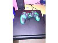 i have a ps4 slim wanting to swap for gaming pc