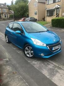 image for Peugeot 208 2013