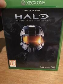 Halo Xbox one game