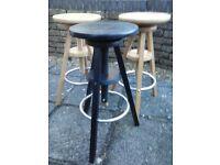 Bar stool by Ikea