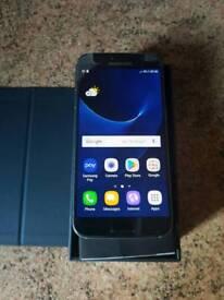 Samsung s7 32gb on EE network