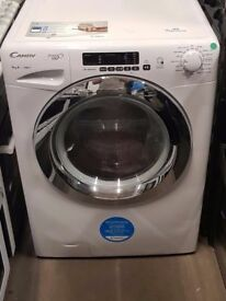 Candy Washing Machine *Ex-Display* (9kg) (6 Month Warranty)