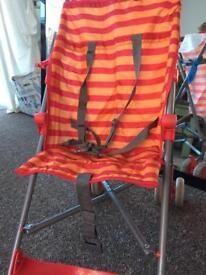 Red kite Stroller