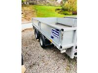 Ifor Williams LM105GHD Trailer £2195 + VAT (£2634)