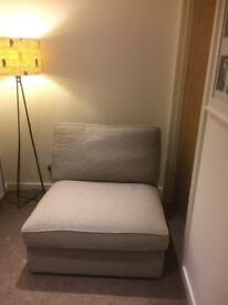 Ikea kivik one seater