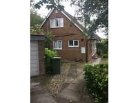 3 bed dormer bungalow