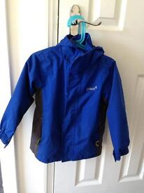 Age 3-4 Gelert waterproof jacket
