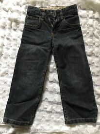 Baby gap jeans age 4