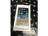 iPhone 6S 16GB Rose Gold colour Unlocked good condition