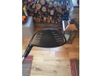 Titleist 915 Driver in good condition