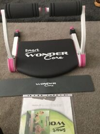 SMART WONDERCORE PINK USED ONCE