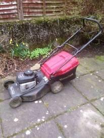 Mountfield lawnmower self propelled none runner spares or repair £40