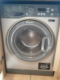 HOTPOINT AQUARIUS WASHING MACHINE EXCELLENT CONDITION. REDUCED PRICE!