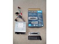 Tevion Car Stereo, Great Condition, great bargain