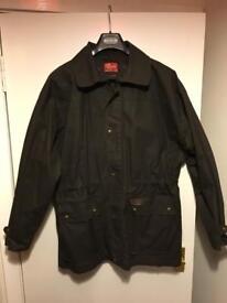 Men's RM Williams Drover Jacket