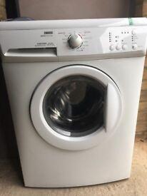Zanussi ZWG6120K Washing Machine