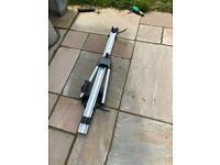 Thule / Volvo Bike roof rack