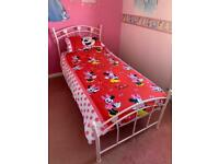 Heart Bed For Sale Single Beds Bed Frames Gumtree