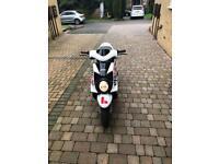 Sinnis prime sport 50cc