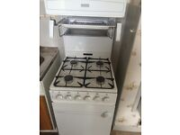 NEWWORLD CHORUS II: COOKER WITH GRILL HOB AND EXTRA CTORS