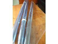 PVC Window Material