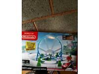 Mario kart track set