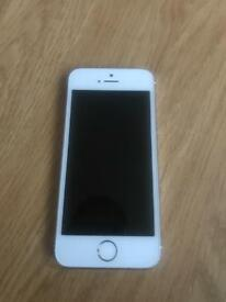 iPhone 5s/ GOLD