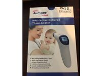 non-contact infrared thermometer (multiple use )