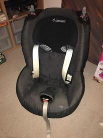 Maxi Cosi Tobi Group 1 Child Baby Car Seat up to Age 4