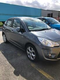 CITROEN C3 EXCLUSIVE E- 1.6 HDI(diesel)
