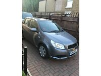 For sale 2011 Chevrolet Aveo 1.2
