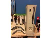 Xbox 360 mint condition