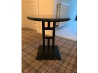 Chinese style side table