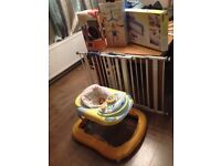 Baby & child equipment for sale £75