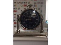 Imperial Clock works Mantel Clock