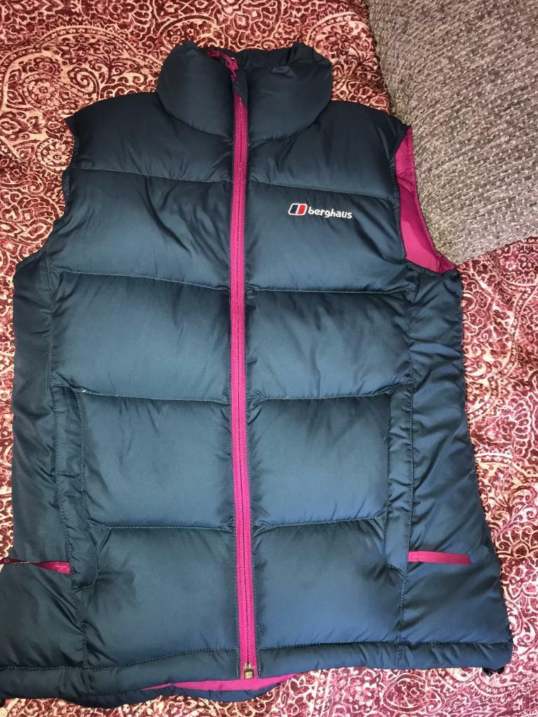 Body warmer - Berghaus