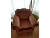 Free Sofas and Armchair - Collection Only