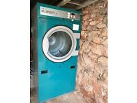 Electrolux commercial industrial dryer