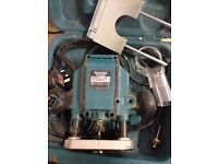 Makita Router RP0900X Boxed in VGC