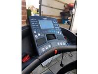 Reebok ZR10 Running Machine