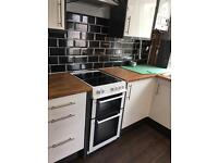 3 double bed flat near Uni at powis crescent, Entry Date Negotiable