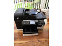 HP Officejet Pro 8500 Wireless Printer