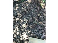 Soil (free of charge)