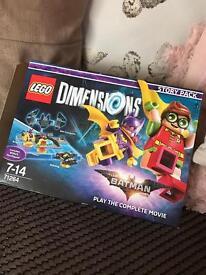 Lego Dimensions lot