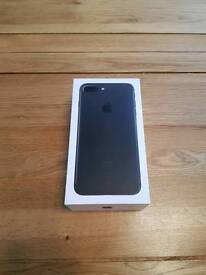 iPhone 7 Plus 32 gb £450 O.N.O! UNLOCKED***Mint Condition***