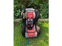 Car seat in good condition