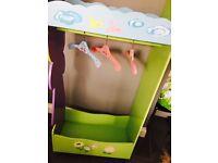 Liberty House Toys Fairy Dress Up Storage Centreby