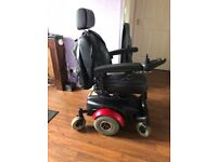 Image Drive Power chair