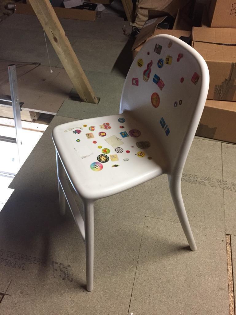 IKEA Urban Child Chair