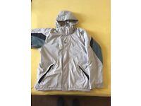 Men's ski jacket, Helly Hansen, size XL